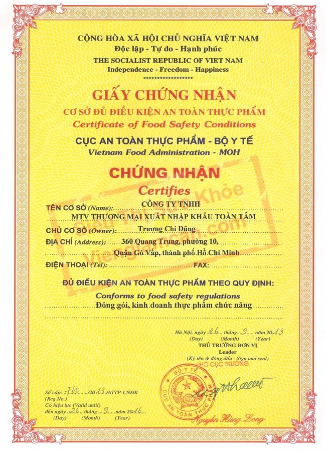 giay-chung-nhan-an-toan-thuc-pham