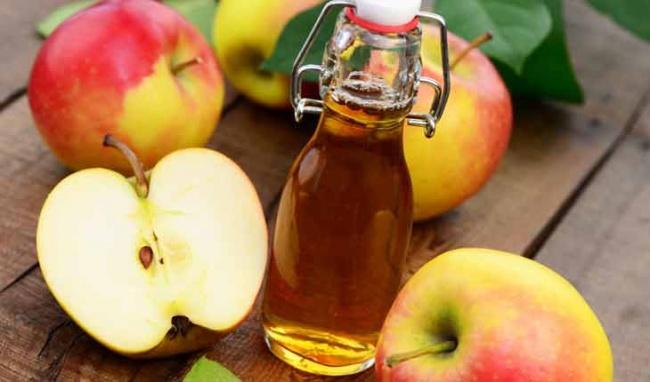 Trắng da toàn thân bằng táo