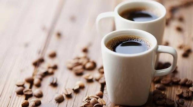 không uống cà phê khi đói