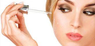 sử dụng dầu vitamin e làm trắng da