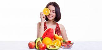 cách bổ sung Vitamin C làm đẹp da