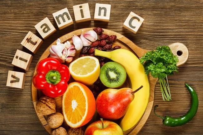 cách bổ sung Vitamin C đúng cách
