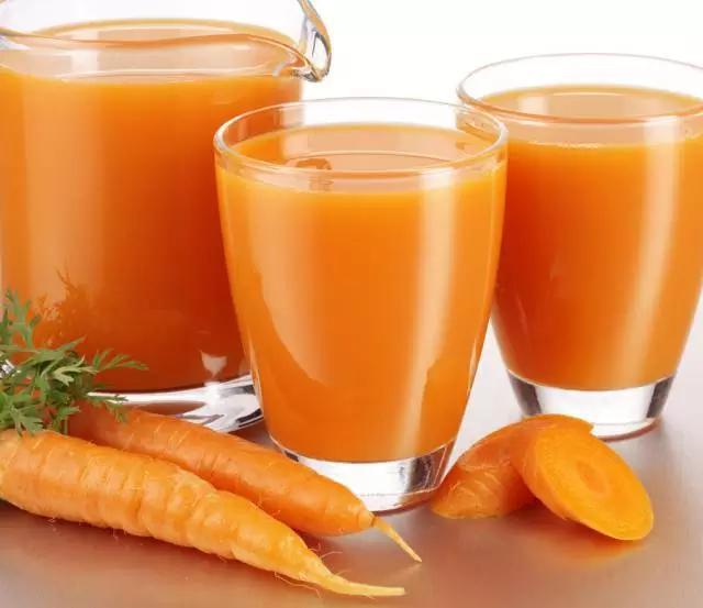 cà rốt giúp giảm nám da hiệu quả