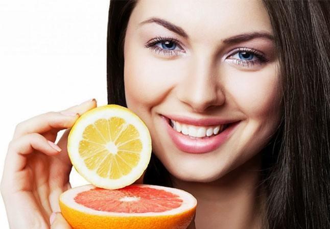 Vitamin A cho làn da tuổi 30