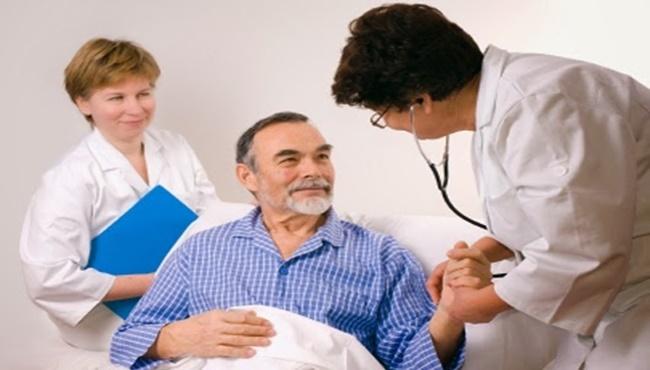 nấm vân chi hỗ trợ cho bệnh nhân hóa trị